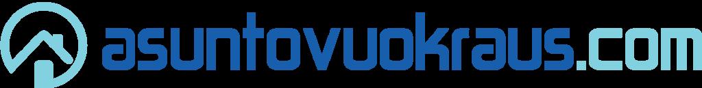 Logosuunnittelu asuntovuokraus.com sivustolle