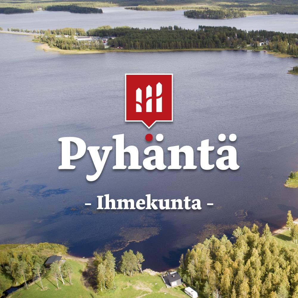 Videcam Oy - Pyhännän kunta